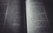 Free Bible Studies for Prisoners