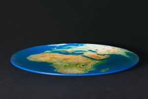 Flat Earth Myth Is Just One Attempt to Discredit Christianity