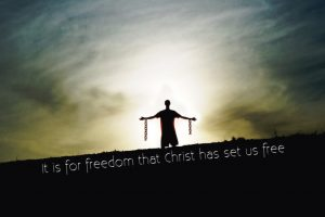 Our Struggles to Put Our Faith in Christ